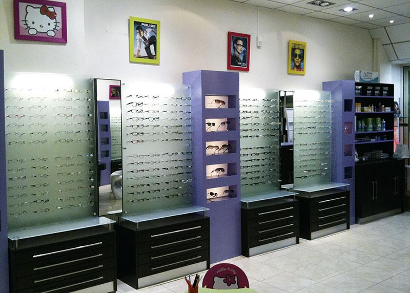 OPTIQUE DU PALAIS, opticien à CRETEIL - Expert en santé visuelle d296903b5104
