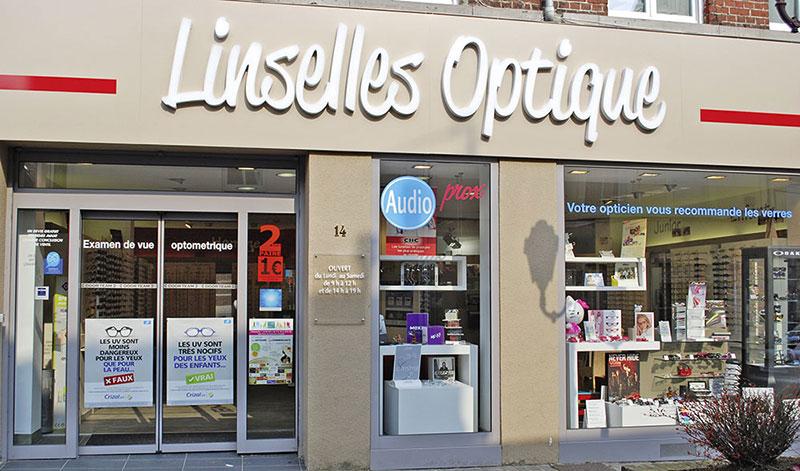 Trouver un opticien à marquette-lez-lille - Experts en santé visuelle 2c6d13731861